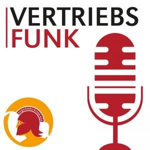 VertriebsFUNK - der Sales Business Podcast von Xenagos
