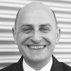 Guido Huberti Geschäftsführer Personalberatung Xenagos
