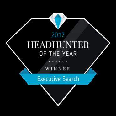 headhunter-of-the-year-winner