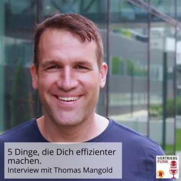 Episode 145 Interview mit Thomas Mangold Beitragsbild