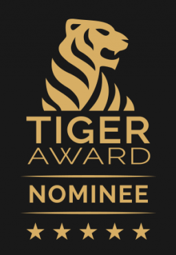 Tiger Award Nominee Podcast of the Year VertriebsFunk 2018