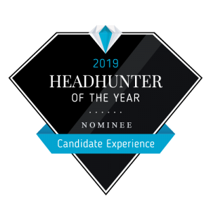 Xenagos Headhunter of the Year 2019